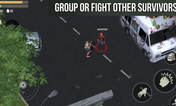 Prey Day: Survival - Craft & Zombie Ekran Görüntüleri - 2
