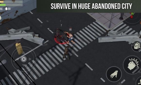 Prey Day: Survival - Craft & Zombie Ekran Görüntüleri - 3