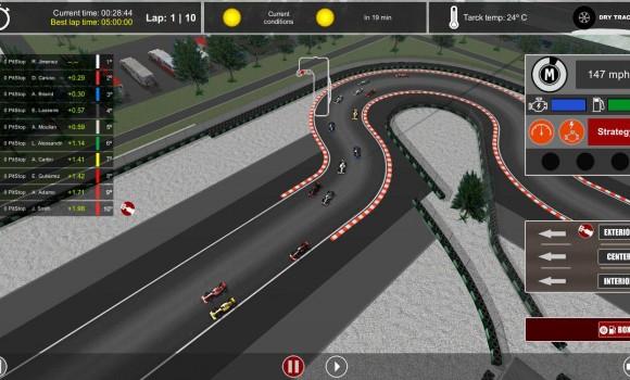 Race Master MANAGER Ekran Görüntüleri - 1