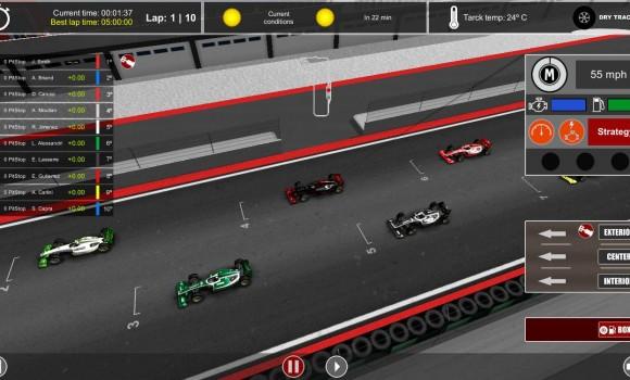 Race Master MANAGER Ekran Görüntüleri - 3