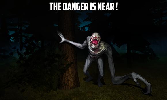 Rake Monster Hunter Ekran Görüntüleri - 3