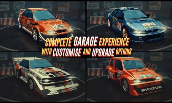 Rally Racer EVO Ekran Görüntüleri - 1
