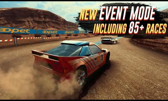 Rally Racer EVO Ekran Görüntüleri - 2