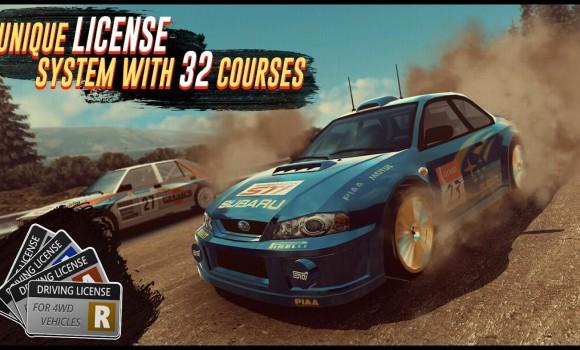 Rally Racer EVO Ekran Görüntüleri - 3