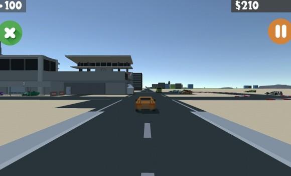 Rampage Road Ekran Görüntüleri - 1