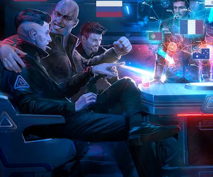 Stellar Age: MMO Strategy Ekran Görüntüleri - 2