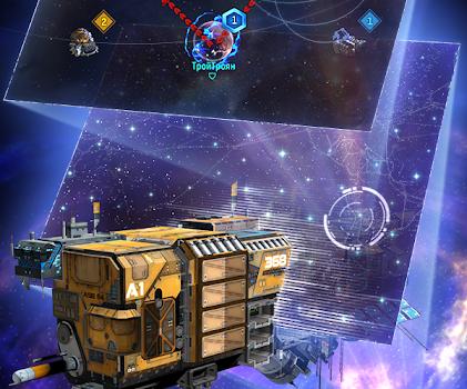 Stellar Age: MMO Strategy Ekran Görüntüleri - 3