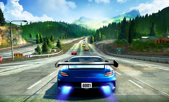 Street Racing 3D Ekran Görüntüleri - 1