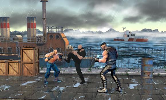 Street Warriors Ekran Görüntüleri - 2