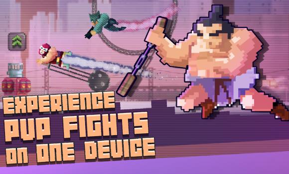 Super Hero Fight Club Ekran Görüntüleri - 2