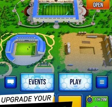 Total Soccer: Road to Glory Ekran Görüntüleri - 2