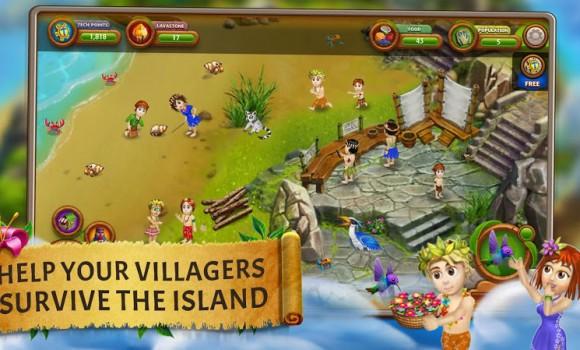 Virtual Villagers Origins 2 Ekran Görüntüleri - 1