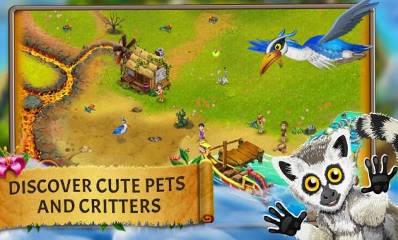 Virtual Villagers Origins 2 Ekran Görüntüleri - 3