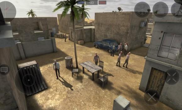 Zombie Combat Simulator Ekran Görüntüleri - 1