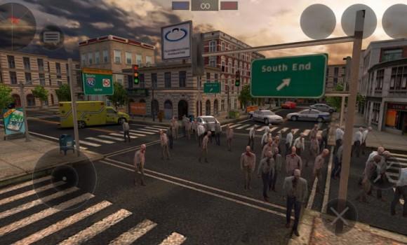 Zombie Combat Simulator Ekran Görüntüleri - 3