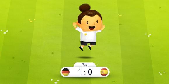 Fiete Soccer Ekran Görüntüleri - 1