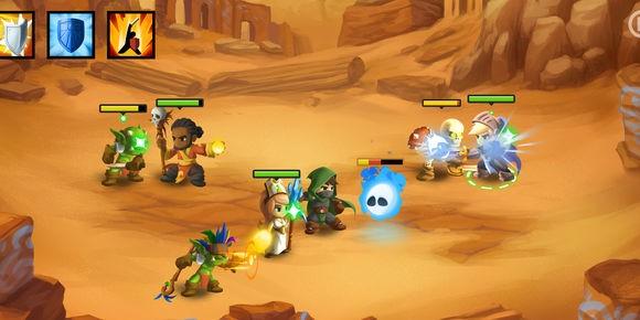 Battleheart 2 Ekran Görüntüleri - 1