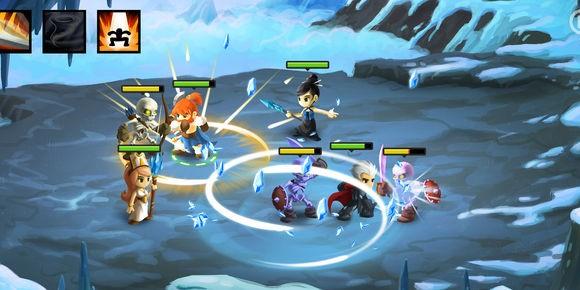 Battleheart 2 Ekran Görüntüleri - 2