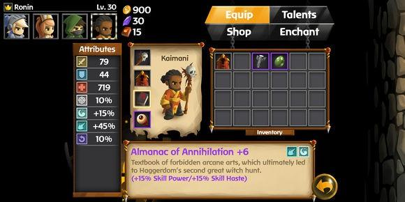 Battleheart 2 Ekran Görüntüleri - 3