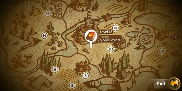 Battleheart 2 Ekran Görüntüleri - 4