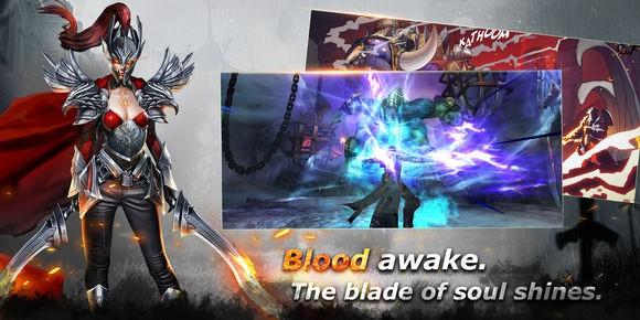 Blade of God Ekran Görüntüleri - 2