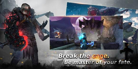 Blade of God Ekran Görüntüleri - 3
