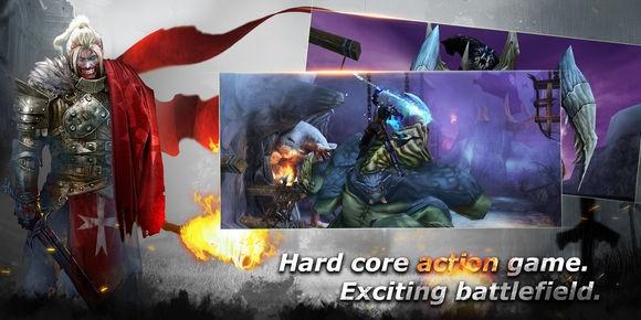 Blade of God Ekran Görüntüleri - 5