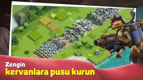 Caravan War Ekran Görüntüleri - 4