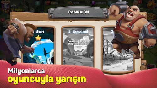 Caravan War Ekran Görüntüleri - 5