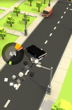Crashy Cops! Ekran Görüntüleri - 2