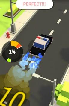 Crashy Cops! Ekran Görüntüleri - 5