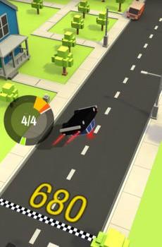 Crashy Cops! Ekran Görüntüleri - 6