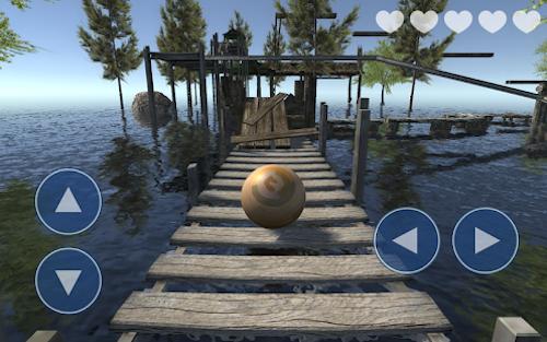 Extreme Balancer 3 Ekran Görüntüleri - 2