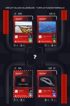 F1 Trading Card Game 2018 Ekran Görüntüleri - 3