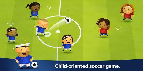 Fiete Soccer Ekran Görüntüleri - 2