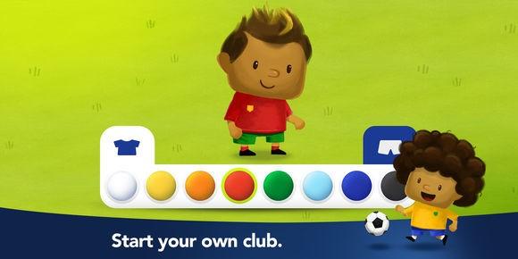 Fiete Soccer Ekran Görüntüleri - 4