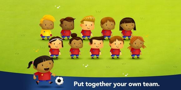 Fiete Soccer Ekran Görüntüleri - 5