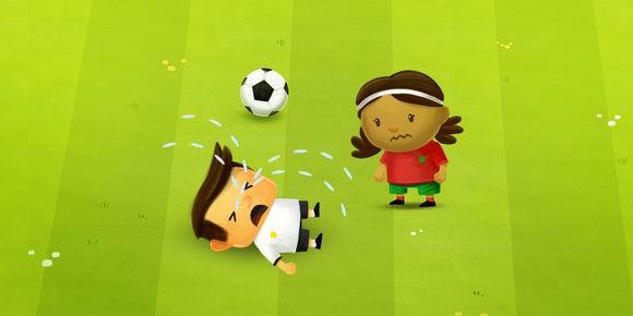 Fiete Soccer Ekran Görüntüleri - 9