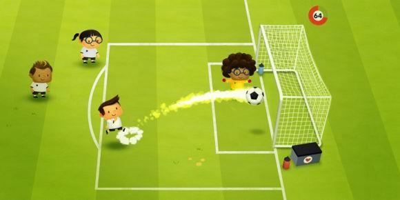 Fiete Soccer Ekran Görüntüleri - 10