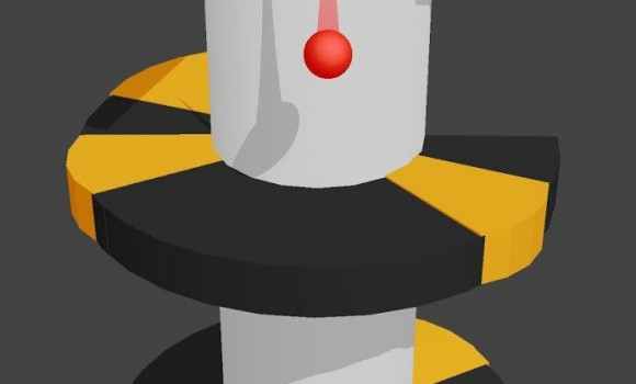 Helix Jump Ekran Görüntüleri - 3