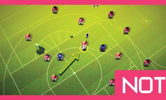 Kind of Soccer 2018 Ekran Görüntüleri - 1