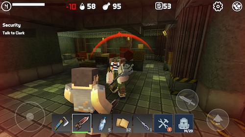 LastCraft Survival Ekran Görüntüleri - 2