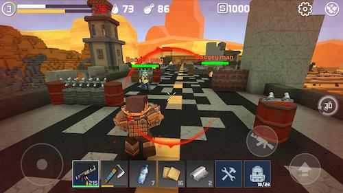 LastCraft Survival Ekran Görüntüleri - 4