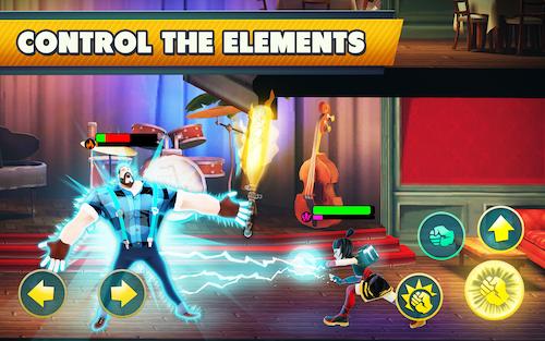 Mayhem Combat Ekran Görüntüleri - 4