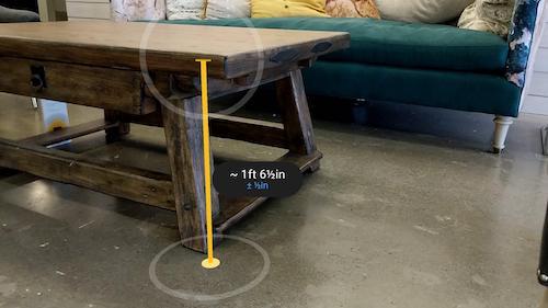 Measure Ekran Görüntüleri - 2