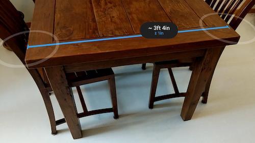 Measure Ekran Görüntüleri - 3