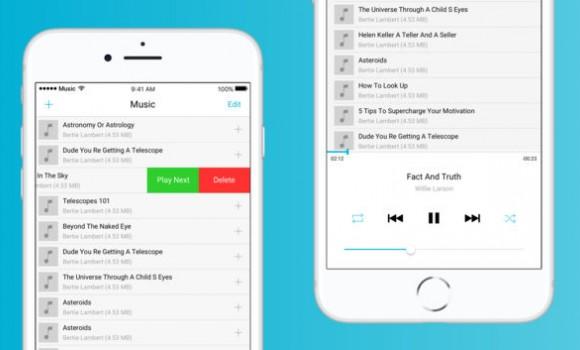 Music Cloud Ekran Görüntüleri - 2