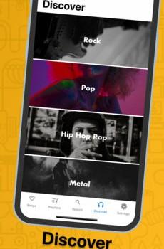 MusikON Ekran Görüntüleri - 5