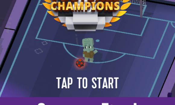 Nick Football Champions Ekran Görüntüleri - 1