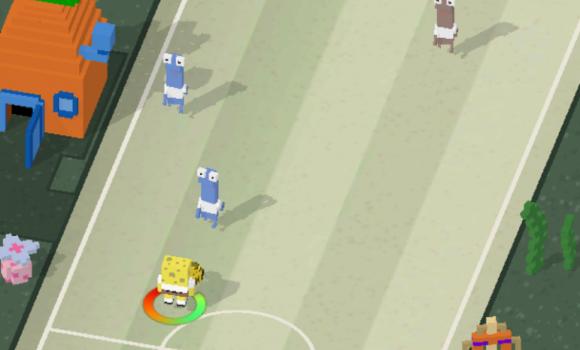 Nick Football Champions Ekran Görüntüleri - 2